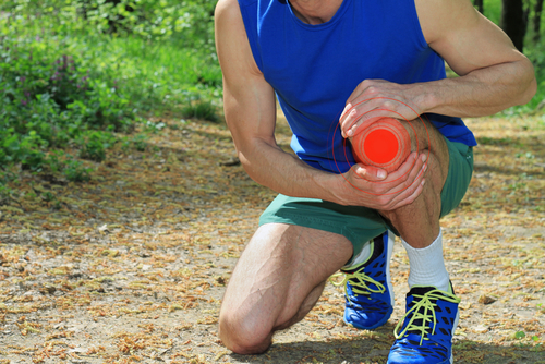 Knee joint replacement India
