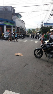 Guarda Civil Metropolitano é executado no Iguatemi, Zona Leste de São Paulo