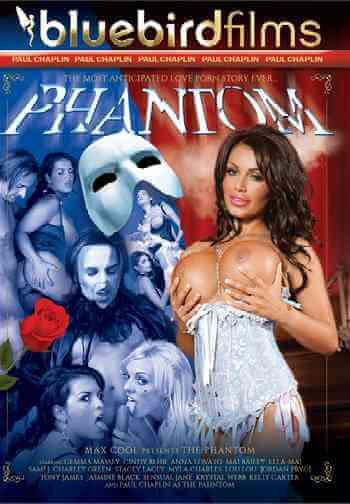 Download [18+] Phantom (2019) English 480p 753mb