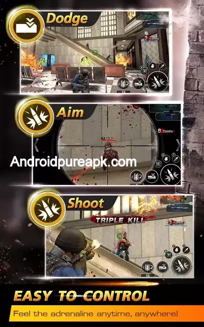 Point Blank Mobile Apk Download