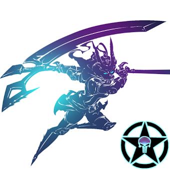 Shadow of Death: Stickman Fighting - Dark Knight APK (v1.2.6) Free Download Role Playing Game