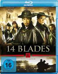 14 Blades Full Movie Hindi + Telugu + Tamil Download 480p 2010