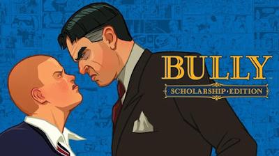 Download Bully Anniversary Edition v1.0.0.17 Mod Apk + Data Terbaru