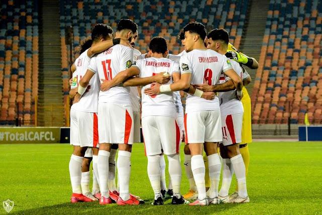 باتشيكو يُعلن قائمة فريقه لمواجهة الإسماعيلي في الدوري المصري