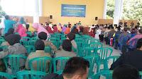 Wabup Bima Sesalkan Kunker Gubernur di Bolo Sepi Penyambutan