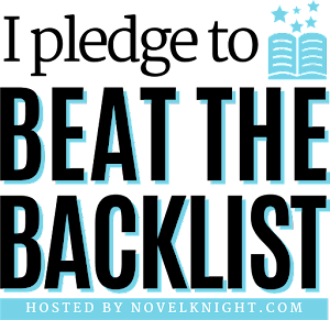 2020 Beat The Backlist Team