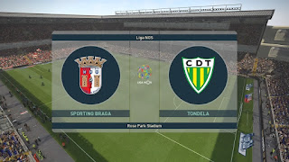 Tondela vs Braga Preview, Betting Tips and Odds