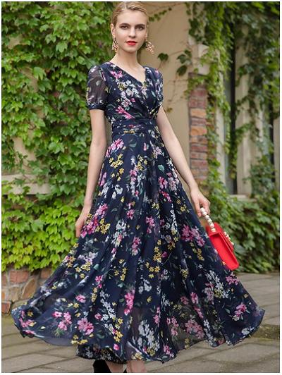 maxi dress online