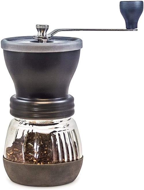 None/Brand Manual Coffee Grinder