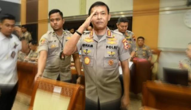 Kapolri diminta segera selesaikan kasus Novel Bawesdan