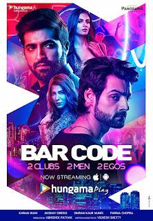 Bar Code (2018) Season 1 Complete Hindi Web Series WEB-HD 480p