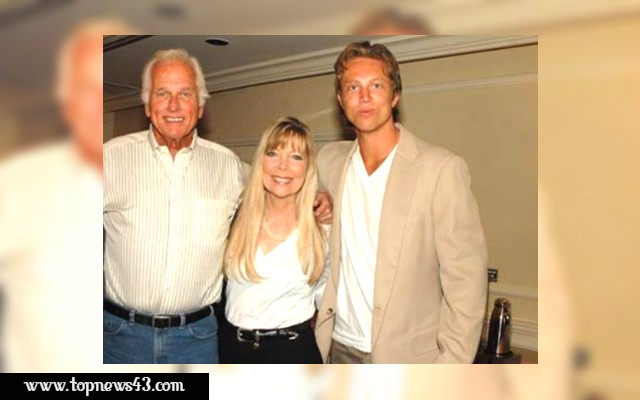 Death Drama In The House Of [Tarzan] Actor Ron Ely - Wife And Son Dead