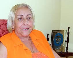 Dagmaris Bosch Soler, Doctora en Ciencias Pedagógicas y directora de escuela especial 14 de junio de Guantánamo