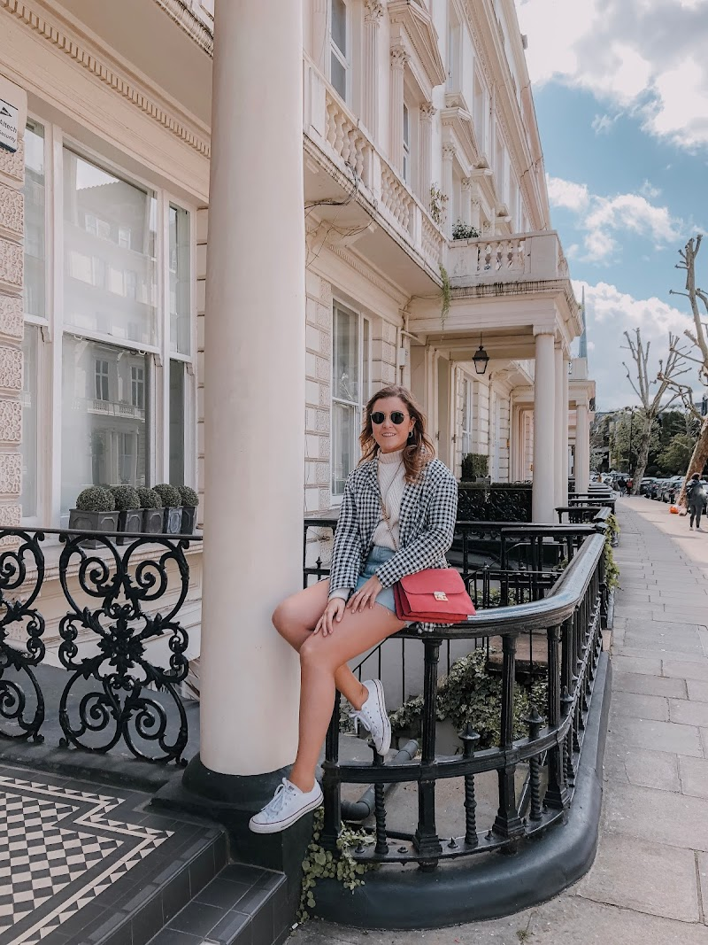 LONDON TRAVEL GUIDE | DAY 4| ABBEY ROAD, LITTLE VENICE, JAPAN HOUSE & SCONES