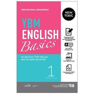 Sách - YBM English Basics 1 239K ebook PDF-EPUB-AWZ3-PRC-MOBI