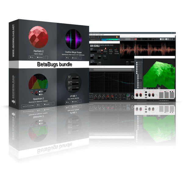 BetaBugs bundle v2020.6 Full version
