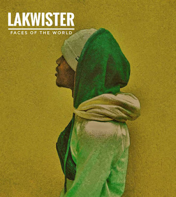 LaKwister - Faces of The World [EP]