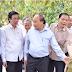 Sáng tạo né hạn của người dân trồng sầu riêng được Thủ tướng khen ngợi