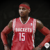 Houston Rockets 'Determined' To Add Carmelo Anthony