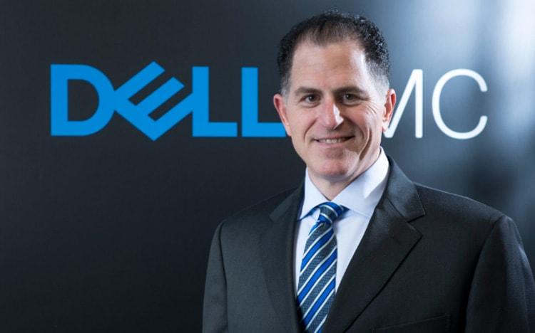 Michael Dell cho biết để khởi nghiệp thành công phải đủ 3 yếu tố