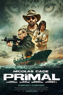 Primal (2019) [Latino-Ingles] [Hazroah]