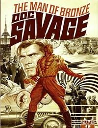 Doc Savage (2013)