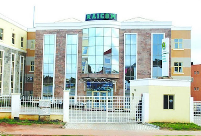 NAICOM office