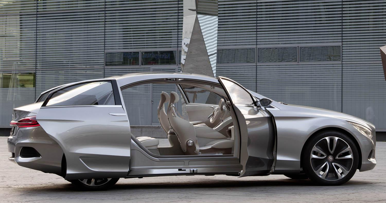 مواصفات سيارة مرسيدس اس كلاس 2021 أحدث سيارات مرسسيدس هذا العام