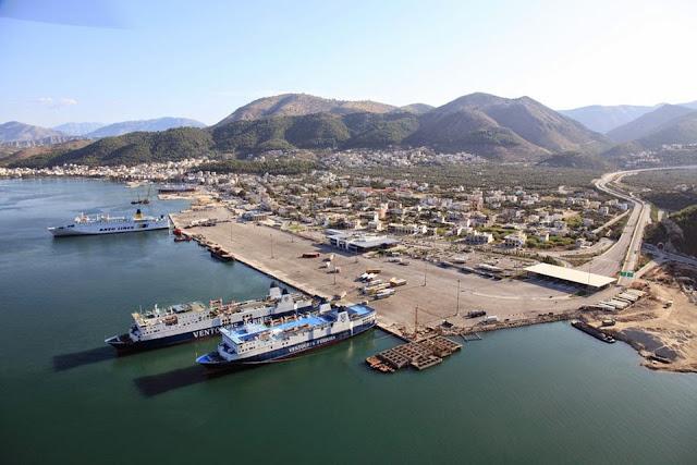 Ήγουμενίτσα: Πλήρωσαν 12.000 ευρώ(!) για να ταξιδέψουν λαθραία από το λιμάνι Ηγουμενίτσας, μαζί μ' ἐνα ανήλικο παιδί!