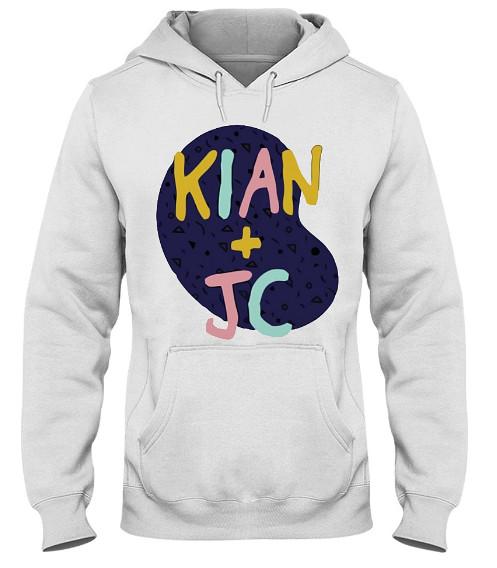 Kian and jc merch Hoodie, Kian and jc merch Sweatshirt, Kian and jc merch Shirts