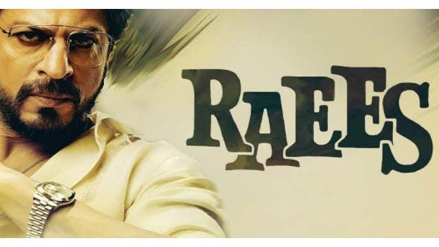 Raees (2017) Hindi Movie