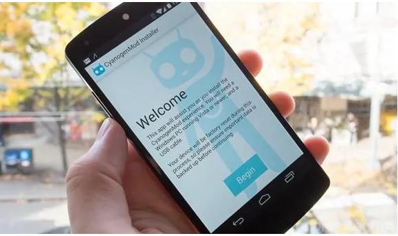 5 Aplikasi Teratas yang Tidak Dapat Anda Temukan di PlayStore 3