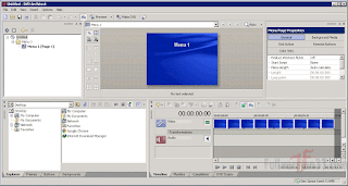 MAGIX Vegas DVD Architect 7.0.0 Build 38