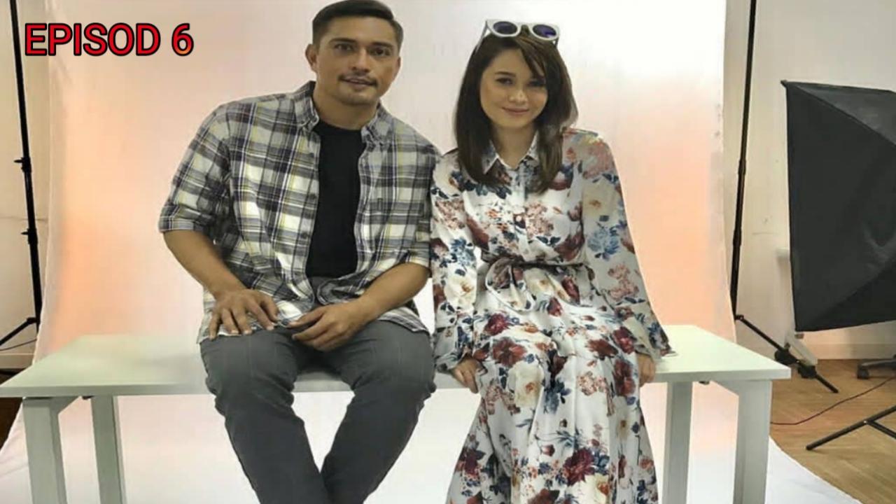 Tonton Drama Bicara Cinta Episod 6 (TV3)