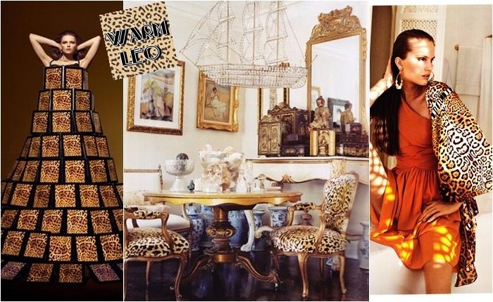 najbolja inspiracija sa leopard printom