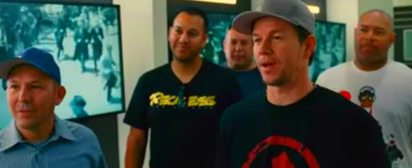 Entourage Movie Film 2015 - Sinopsis (Mark Wahlberg, Jeremy Piven)