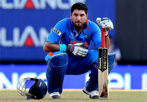 Life Lessons From Yuvraj Singh, Yuvraj During World Cup 2011