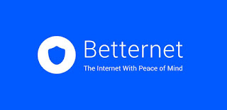 Download betternet premium apk latest