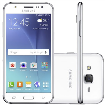 Smartphone Samsung Galaxy J5 SM-J500M