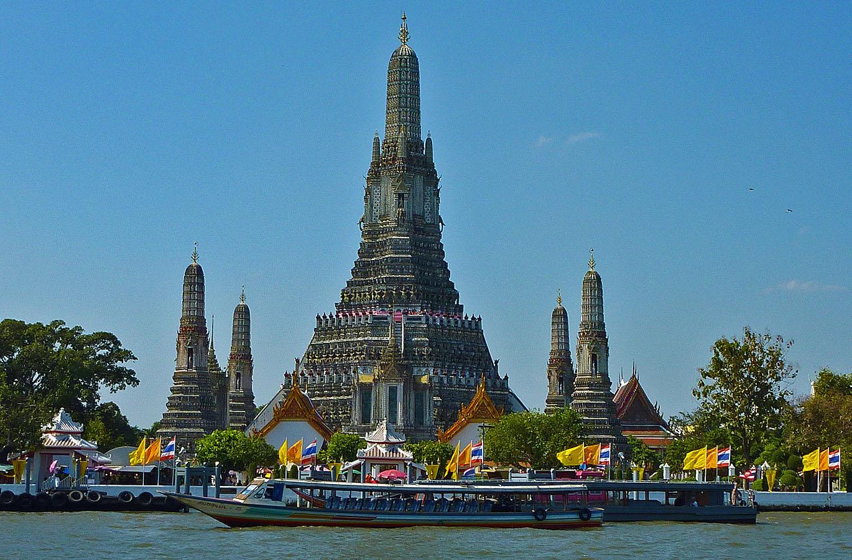 Viajar Por Todo El Mundo Viajar Por Todo El Mundo Dibujo A: Viajes Por Todo El Mundo: Bangkok, Laos, Norte De Vietnam