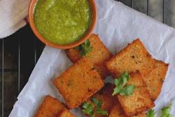 Gluten free Masoor Dal Cutlet Recipe #glutenfree