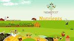 Nutrients: Vastly Knowledgeable Nutrition Guide