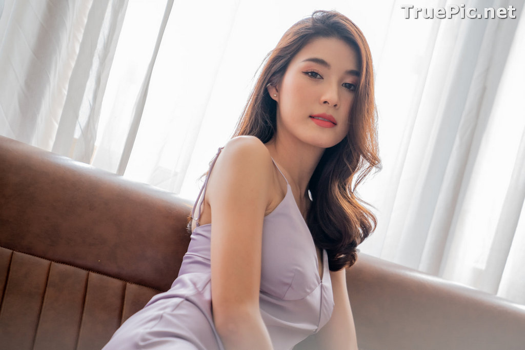Image Thailand Model - Ness Natthakarn (น้องNess) - Beautiful Picture 2021 Collection - TruePic.net - Picture-26