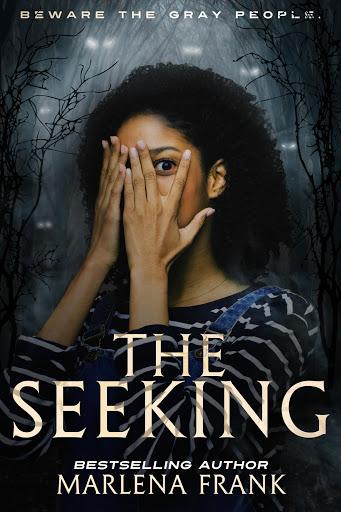 The Seeking a Diverse horror story