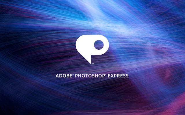 برنامج فوتوشوب اكسبريس 2019 للهواتف