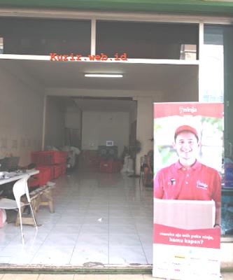 Alamat Agen Ninja Xpress Di Surabaya