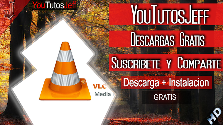 VLC Media Player FULL ESPAÑOL