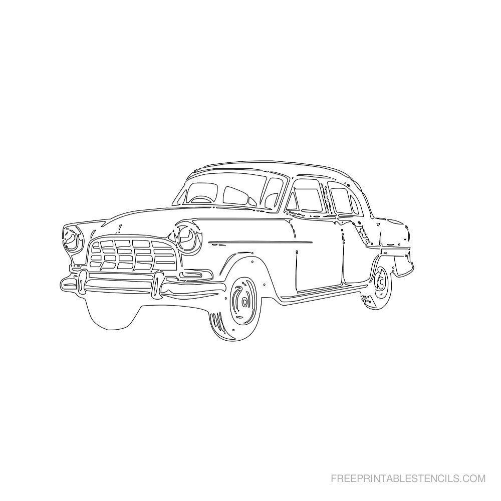 Auto Bilder Zum Ausmalen Und Ausdrucken