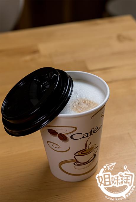 長庚湖畔咖啡屋 澄清湖 高雄 美食 愛心