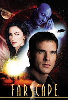 How Many Episodes Of Farscape Are There?